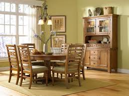 Broyhill Living Room Set Furniture Beautiful Brown Wooden Table By Broyhill Furniture For