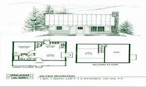 log lodge floor plans log home floor plans with loft and basement house plans