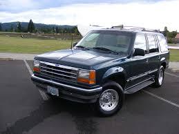 suv ford explorer 1993 ford explorer xlt 4x4 suv u2013 mickey u0027s affordable auto sales