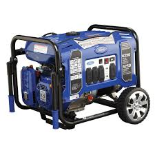 power pro technology 1 000 watt 2 stroke gasoline powered portable