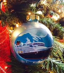Cruise Ornament Collecting Disney Ornaments Living A Disney Lifeliving A