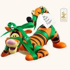 26 best winnie the pooh hallmark ornaments images on