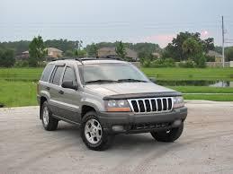2001 gray jeep grand cherokee mikeny 2001 jeep grand cherokeelaredo sport utility 4d specs
