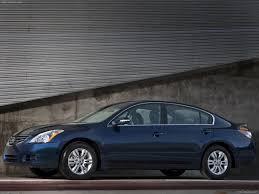 Nissan Altima Hybrid 2009 - nissan altima sedan 2010 pictures information u0026 specs