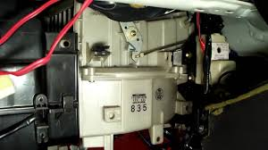 2003 mitsubishi diamante electronic climate control installed in