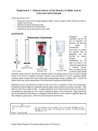 exp 01 determination of density 1 pdf density accuracy and