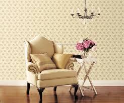 Wohnzimmer Tapeten Design Tapete Blumen 4 Interwall Online Kaufen
