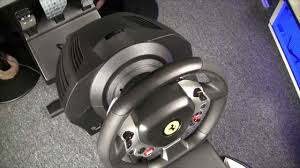 thrustmaster tx 458 italia review by inside sim racing