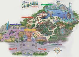 Disney California Adventure Map Lost Legends How California Adventure U0027s One Soarin U0027 Success