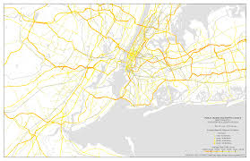 Nj Path Map Mike Foster Geospatial Analysis And Information Design