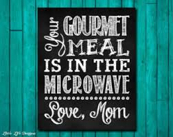 cute sayings for home decor kitchen saying etsy