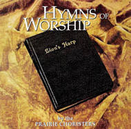 Hymns Of Comfort Hymns Of Comfort Cd By Prairie Choristers Melt The Heart