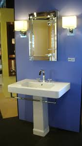 Bathroom Sinks With Pedestals The Bath Beyond