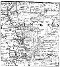 Columbus Ohio Maps by Clintonville U0026 Beechwold Maps