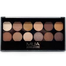 Makeup Mua mua makeup academy tagged palette scoop