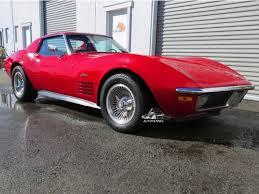1971 chevy corvette stingray 1971 chevy corvette earns 14 900 in ebay auction gm authority