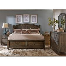Bed Charging Station by Bed Room Furniture Missoula Mt Madison Creek Furnishings