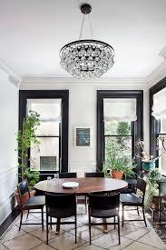 black trim design ideas black trim white walls the decorista