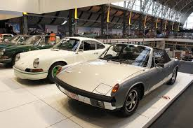 ferdinand porsche ferdinand porsche the heritage electric to electric 1 gallery