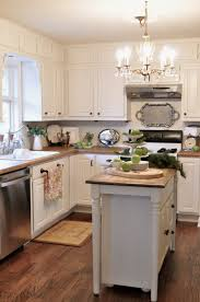 White Cabinets In Kitchen 50 Little Kitchens That Will Change Everything You Know About