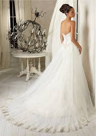 Vintage Ball Gown Strapless Tulle Wedding Dress With Detachable Vintage Mermaid Sweetheart Tulle Lace Beaded Wedding Dress With