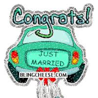 wedding wishes gif just married find make gfycat gifs