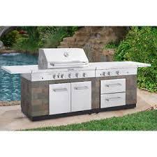 outdoor island kitchen outdoor kitchen kitchenaid jenn air bbq island grill heavy
