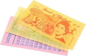 edible money sweet trader lottery loot edible paper box 200