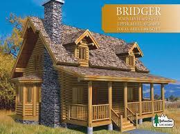 cabins plans lake homes cabins and log homes