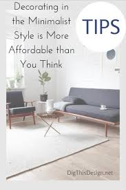 living room design on a budget minimalist living room affordable stylish ideas dig this design