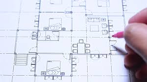 draw a house plan drawing house plans by hand homeca