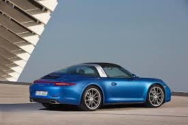Porsche 911 Hybrid - porsche 911 plug in hybrid under development