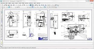 structural calculation software cad for steel structures