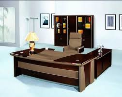 Smart Office Desk Office Desk Furniture Catchy Modern Wood With Regard To Amazing