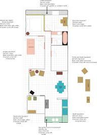 create kitchen floor plan inner sanctuary design floor plan of my ideas feng shui for home