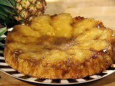 the best pineapple upside down cake u2026has rum recipe pineapple