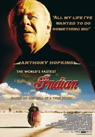the world u0027s fastest indian 2005 movies done pinterest movie
