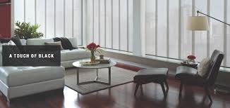 a touch of black u2013 design ideas by ellner u0027s custom window