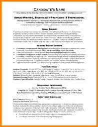 Ccna Resume Sample by It Resumes It Resume Sample Cio Sample Resume Cto Sample Resume