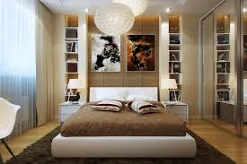 tips how to arrange small bedroom designs using contemporary and