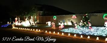 christmas lights in mckinney tx how to submit my christmas light display to collin county guide