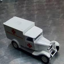 vintage citroen solido vintage citroen csi ambulance 1 43 scale diecast model