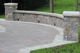Limestone Patio Pavers by Paver Patio Gallery Serene Landscape Group Plymouth Mi