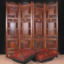 wood room dividers u2013 design talk carved wood room divider
