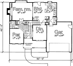 t shaped house floor plans t shaped staircase for easy traffic flow 40756db architectural
