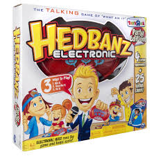 describe it spin master games hedbanz electronic with bonus cards and