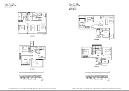 Ecopolitan Ec Floor Plan by Rv Residences U2013 Floorplan 10 Paulng Property