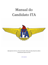 www unlock pdf com manual do candidato ita ime 1