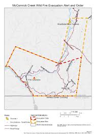 Wildfire Bc Map 2015 by Evacuation Order Area Of Nelway Due To Mccormick Wildfire