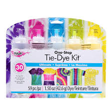 tie dye your summer